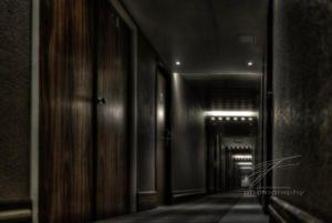 Dark Corridor