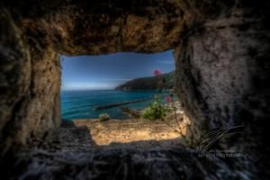 Window to the Sea