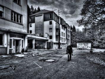 Determined - Clinique du Diable, Alsace, France