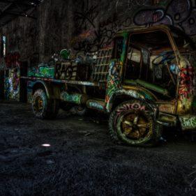 Last Parking