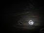 Cloudy Moon