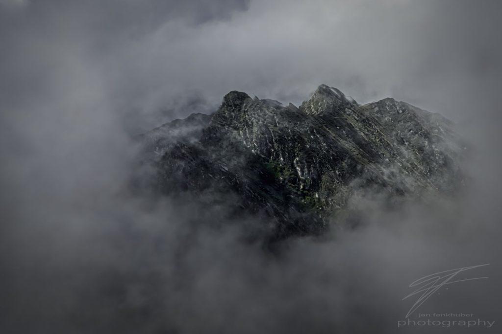 Window to the Mountain