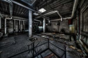 La Chaufferie (Boiler Room)