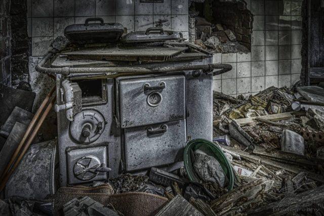 Sarina's Kitchen